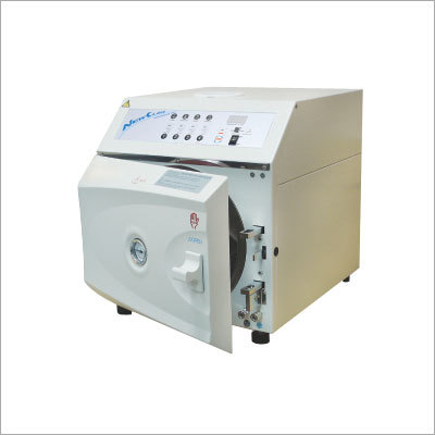 Hi-Speed Sterilizer (Non-Vacuum Type)