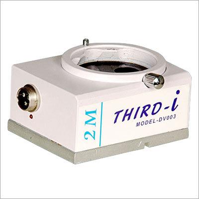 Integrated Camera Module Third-i