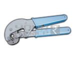 Crimping Tool (HT-106G) For RG-6, 11, 213, 5, 21,143, 212, 222, 304 Cable.