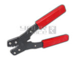 Terminals Crimping Tool HT-213 For Computer Pin & Socket D-Sub 20-28 AWG Wire.