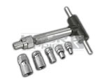 Twist On Tool for (RG-59, 6 & 11) Cable,