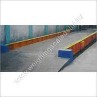 Concrete Pitless Weighbridge