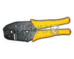Crimping Tool (HT-336k) For RG-8, 11,174, 213 Cable.