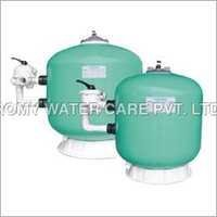Side Mount Swimming Pool Filters