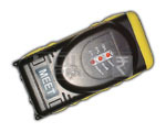 Battery Tester with Led Indication (For AA, AAA, 1.5v & 9v Batteries)