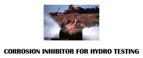 Hydro Testing Corrosion Inhibitor