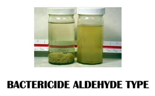 Aldehyde Type Bactericide