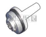 De-Soldering Pump Metal Body PTFE Nozzle