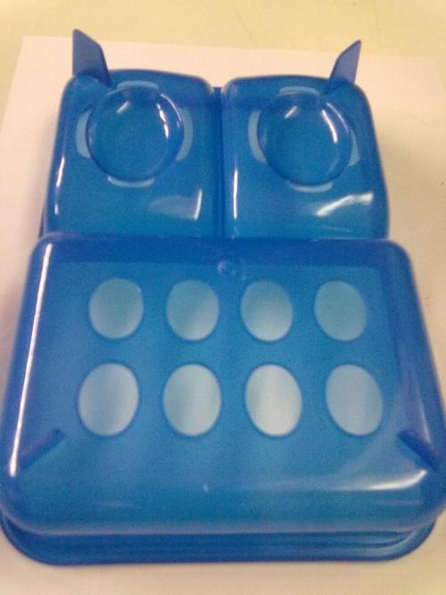 Soap Case (Plastic)