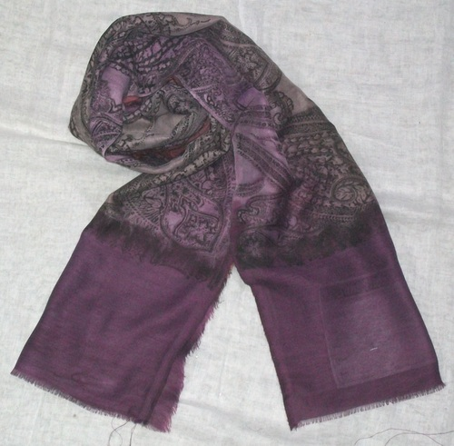 New Women's Printed Stoles