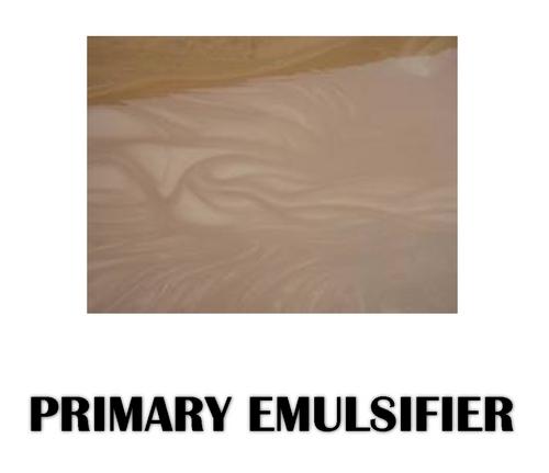 Primary Emulsifier