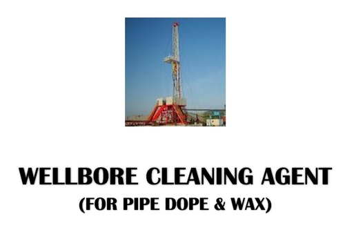 Wellbore Cleaning Agent for Pipe Dope & Wax