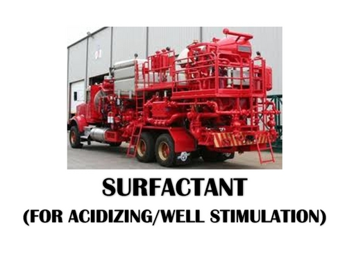 Well Stimulation Surfactant