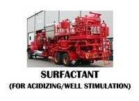 Well Stimulation Surfactant