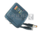 Quick Single Voltage AC/DC Adaptor 750mA for Sony -FOR SONY