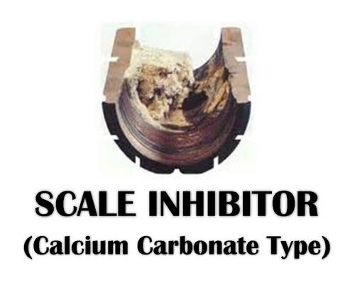 Calcium Carbonate Scale Inhibitor
