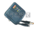 Quick Single Voltage AC/DC Adaptor 1Amp for CD -FORCD