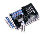 Battery Charger Medium Accepts AA, AAA, 9V NI-CD