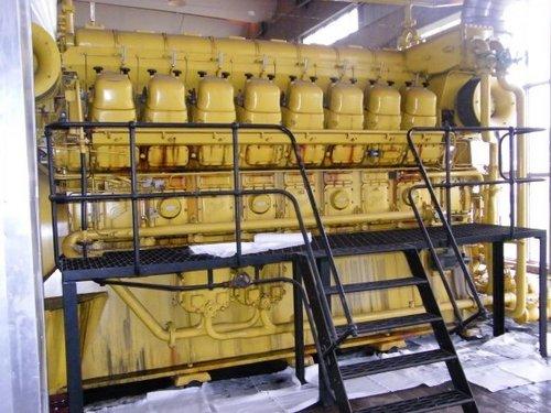Industrial Diesel Generator Sets