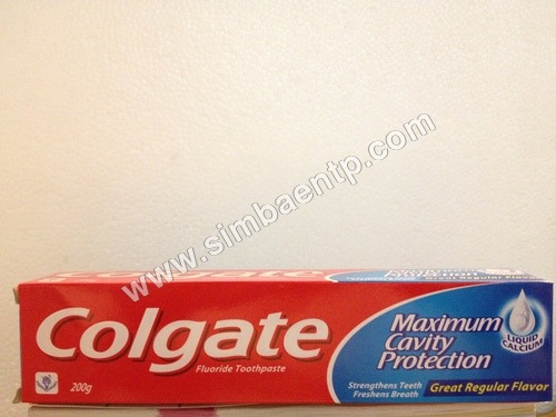 Colgate Tooth Paste
