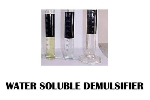 Water Soluble Demulsifier