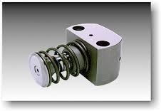 Pumping Element, Plunger, Radial Piston Pump Element