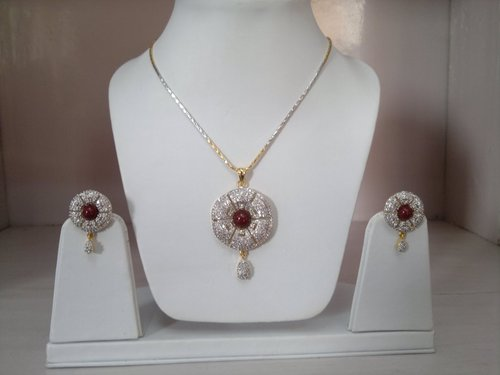Imitation Pendant Set