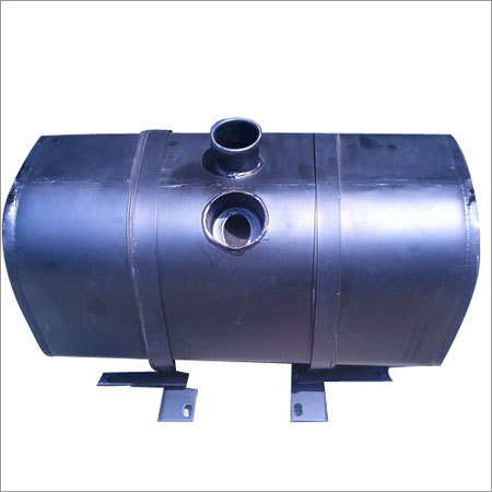 Diesel Engine Fuel Tank