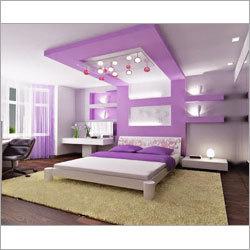 Bedroom Interior Designing - Bedroom Interior Designing Manufacturer ...