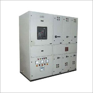 Capacitors Banks