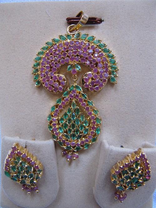 Precious Stone Jewellery