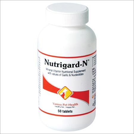 Pet Nutritional Supplements,Nutrigard-N Pet Nutritional Tonic,Pet