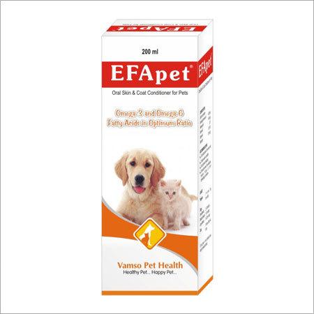 EFA Pet