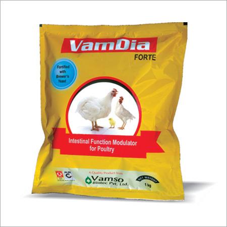 VamDia Forte
