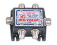 5 Way Splitter All Power Pass