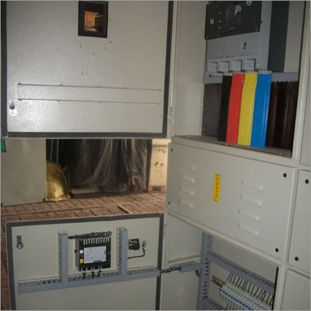 Electrical Bus Ducts