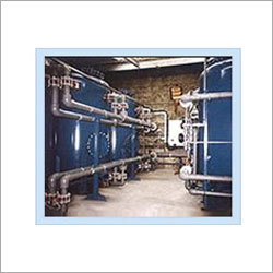 Conventional Pressure Filters - Iron Removable Filters