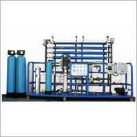 Reverse Osmosis Systems for Process & Drinking
