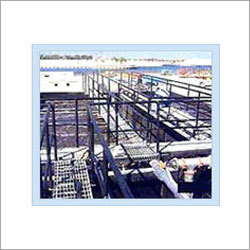 Sewage Treatment Plants and Wastewater Treatment Plants