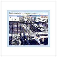 Sewage Treatment Plants and Wastewater Treatment Plants