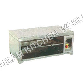 Cooling & Electrical Equipments