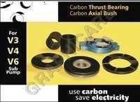 Carbon Thrust Bearing