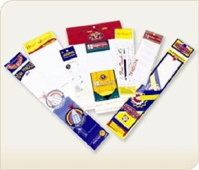 BOPP Bags For Stationery