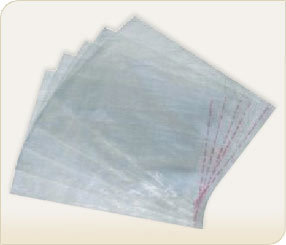 Bopp Bags with Broad / Strong Seal like Laminated