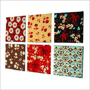 Fabric Padding Tiles