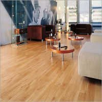 Wooden Flooring Laminated