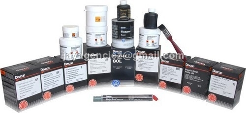 Devcon Aluminum Filled Epoxy Putty