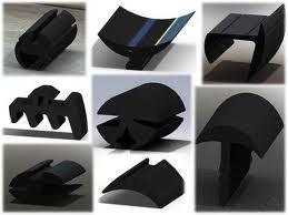 Rubber Extrusion Profiles