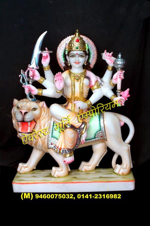 Durga marble maa