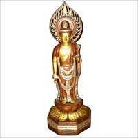 Buddha Chinese Standing Statue